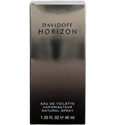 Horizon eau de toilette men