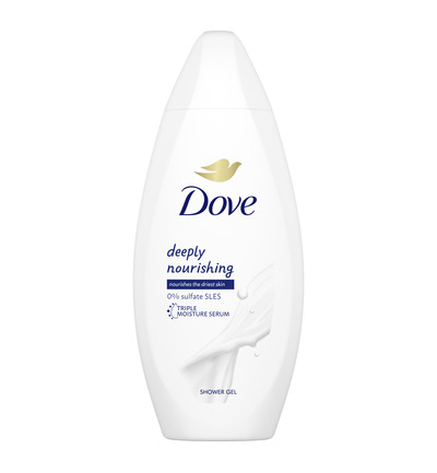 Shampoo nourishing mini