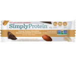 Protein bar peanut butter chocolate