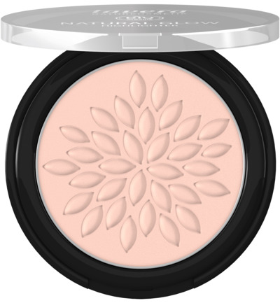 Natural Glow Highlighter Rosy Shine 01