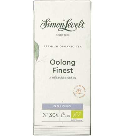 Oolong Finest