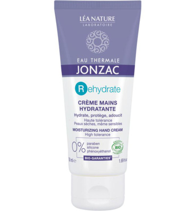 Rehydrate Hydraterende Handcreme