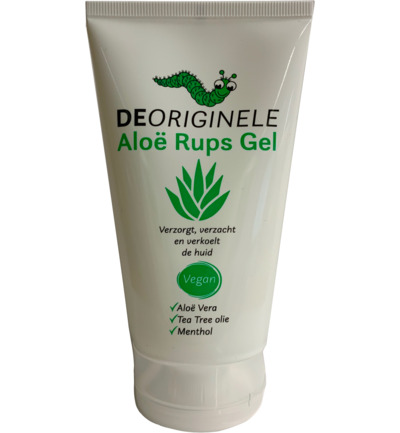 Aloe rups gel