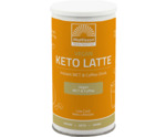 Vegan keto latte instant MCT & coffee drink