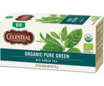 Pure green tea organic bio
