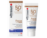 Face anti pigmentation SPF50+ tinted honey