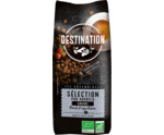 Koffie selection Arabica bonen bio