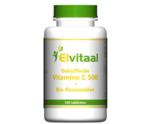 Gebufferde vitamine C 500 mg