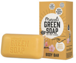 Shower bar vanilla & cherry