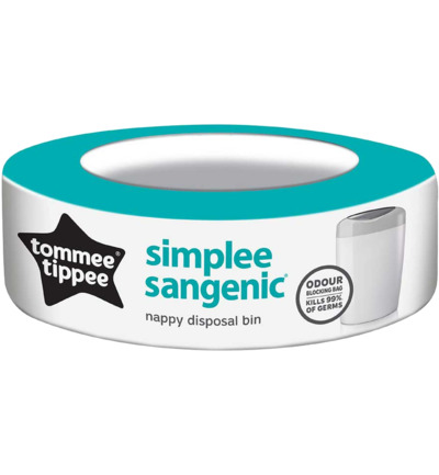 Simplee sangenic cassettes