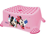 Opstapje minnie mouse roze