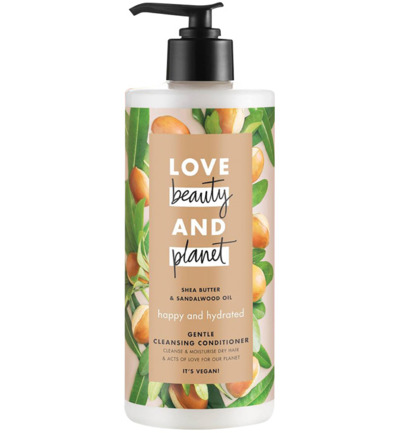 Body lotion shea velvet mini
