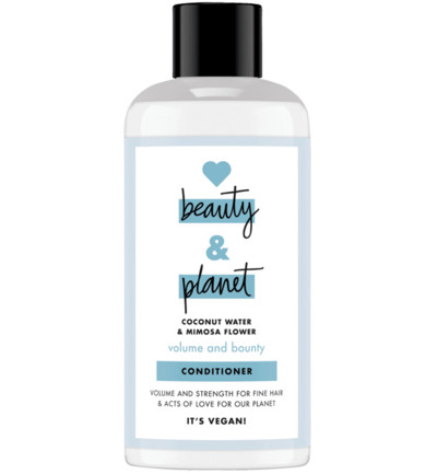 Conditioner volume & bounty mini