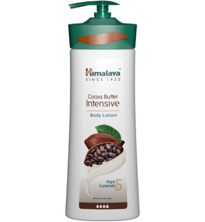 Bodylotion cocoa butter intensive