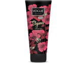 Women elegance shower gel