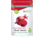 Red beet raw powder