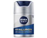 Men active age hyaluron moisturizing gel