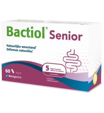 Bactiol senior NF
