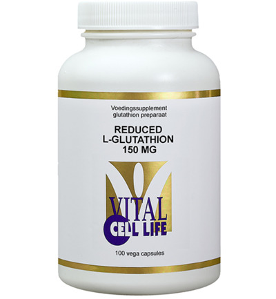 Reduced L-Glutathion 150 mg