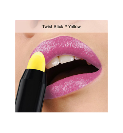 moodmatch luxe yellow twist st