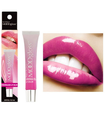 moodgloss personalized lip col