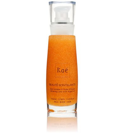 kae illuminating skin care
