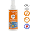Sun vegan spray SPF30 bio