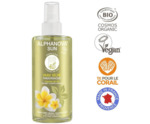 Sun vegan dry oil spray paradise bio