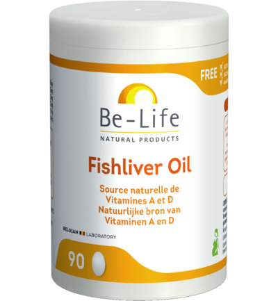 Fishliver oil