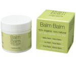 Body balm fragrance free