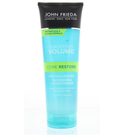 Kracht & volume conditioner