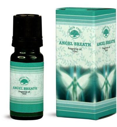 Geurolie angel breath