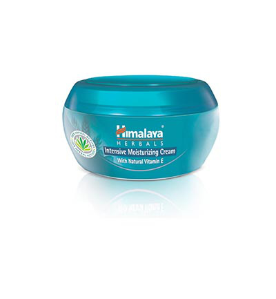 Herbals intensive moisturizing cream
