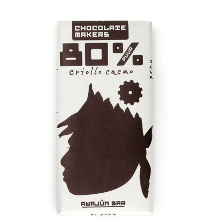 Awajun 80% bio fairtrade