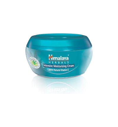 Intensive moisturizing cream bio