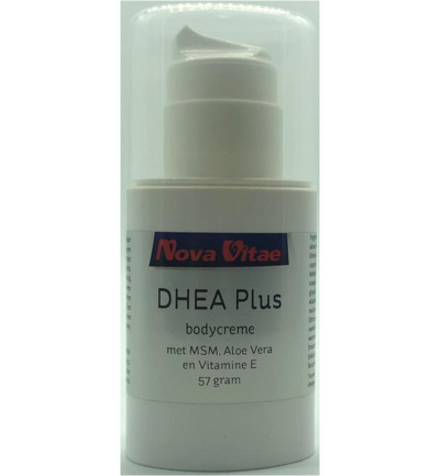 DHEA Plus bodycreme