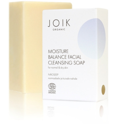 Moisture balance facial soap normal/dry skin