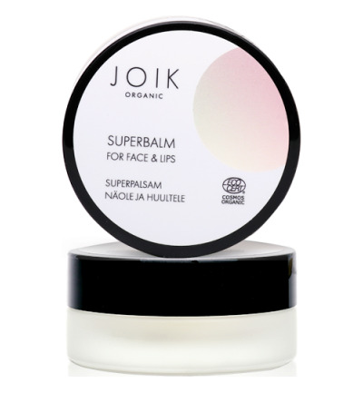 Superbalm for face & lips