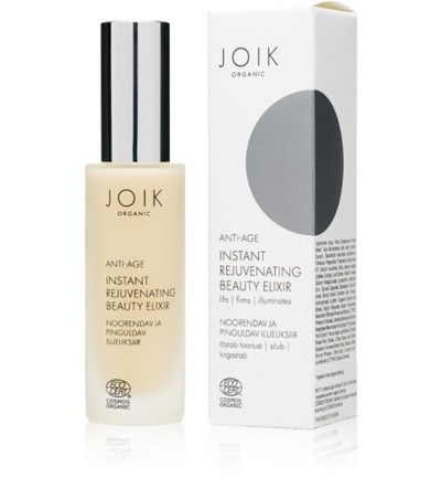 Instant lift & rejuvenating beauty elixer