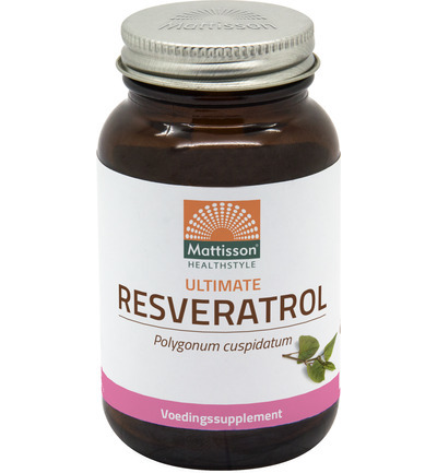 Ultimate Resveratrol