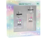 Girl cosmic & sparkle eau de toilette 15 ml