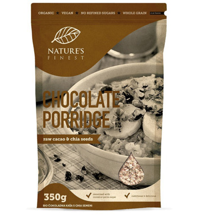 Havermout & porridge chocolade