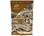 Havermout & porridge chocolade bio