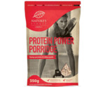 Proteine havermout & porridge bio