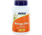 Borage olie 1000 mg
