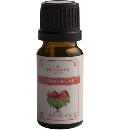 Parfum olie loving heart
