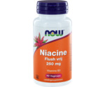 Niacine flush vrij 250 mg