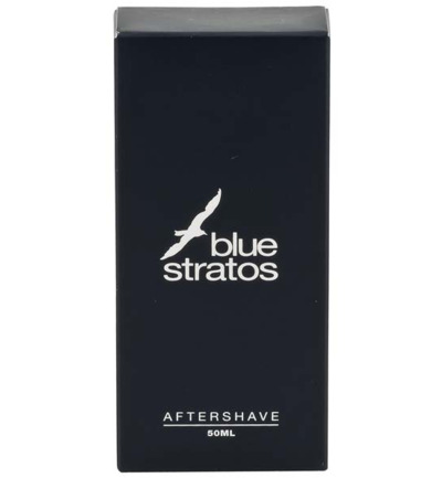 Aftershave spray