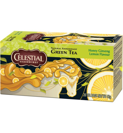 Honey Lemon Gins Gr Tea Css 20st
