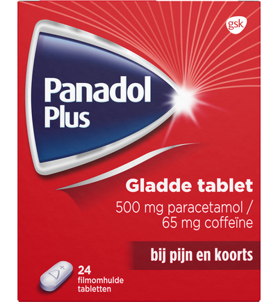 Plus gladde tablet